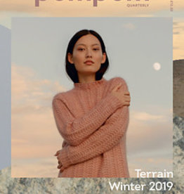 Pom Pom Press Pom Pom Quarterly Issue 31: Winter 2019