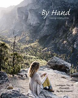 By Hand Serial Lookbook No. 10 Montana