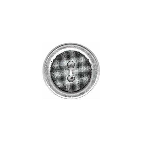 ELAN 152070M - 18 mm 2 Hole Button