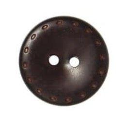 Bergere de France Saddlery look buttons, 22 mm