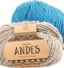 Garnstudio Drops Andes