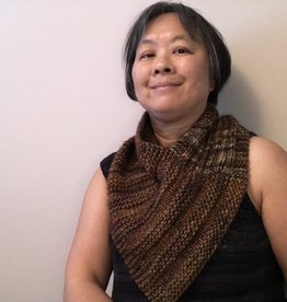 Knit 1 - Neck Warmer
