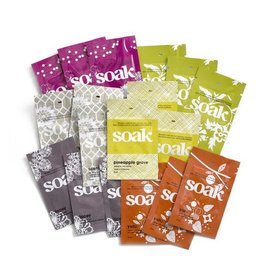 Soak Soak 5 mL, single use