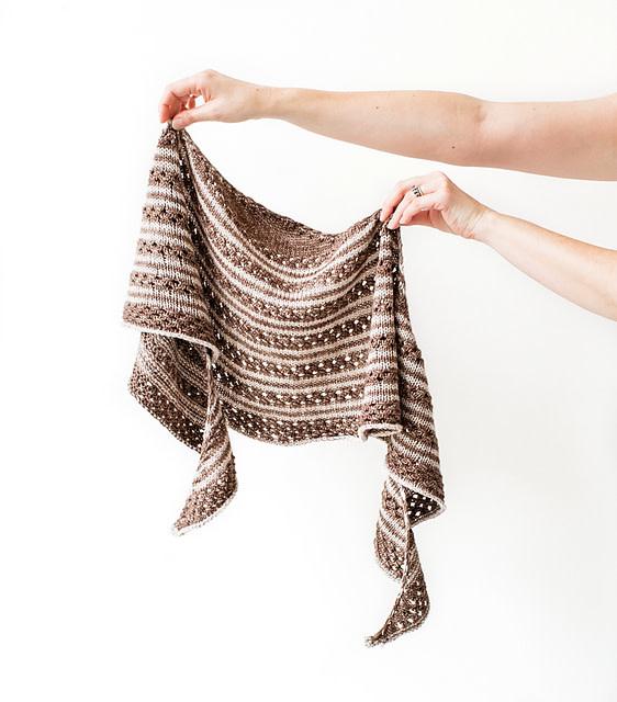 Knit Shawls & Wraps in 1 Week