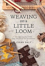 Weaving on a Little Loom (Everything you need to know to get started