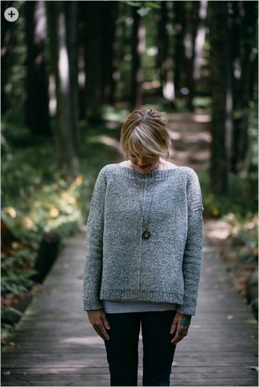 Ravelry Patterns The Weekender by Andrea Mowry Ravelry Pattern