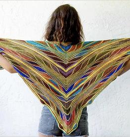 Ravelry Patterns Butterfly/Papillon Shawl Ravelry Pattern