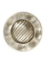 Bergere de France Metal shank buttons, 25 mm