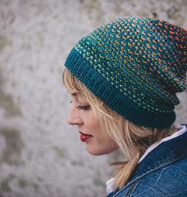Shiftalong Hat by Andrea Mowry Ravelry Pattern