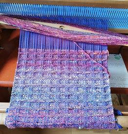 Rigid Heddle Weaving Workshop 2