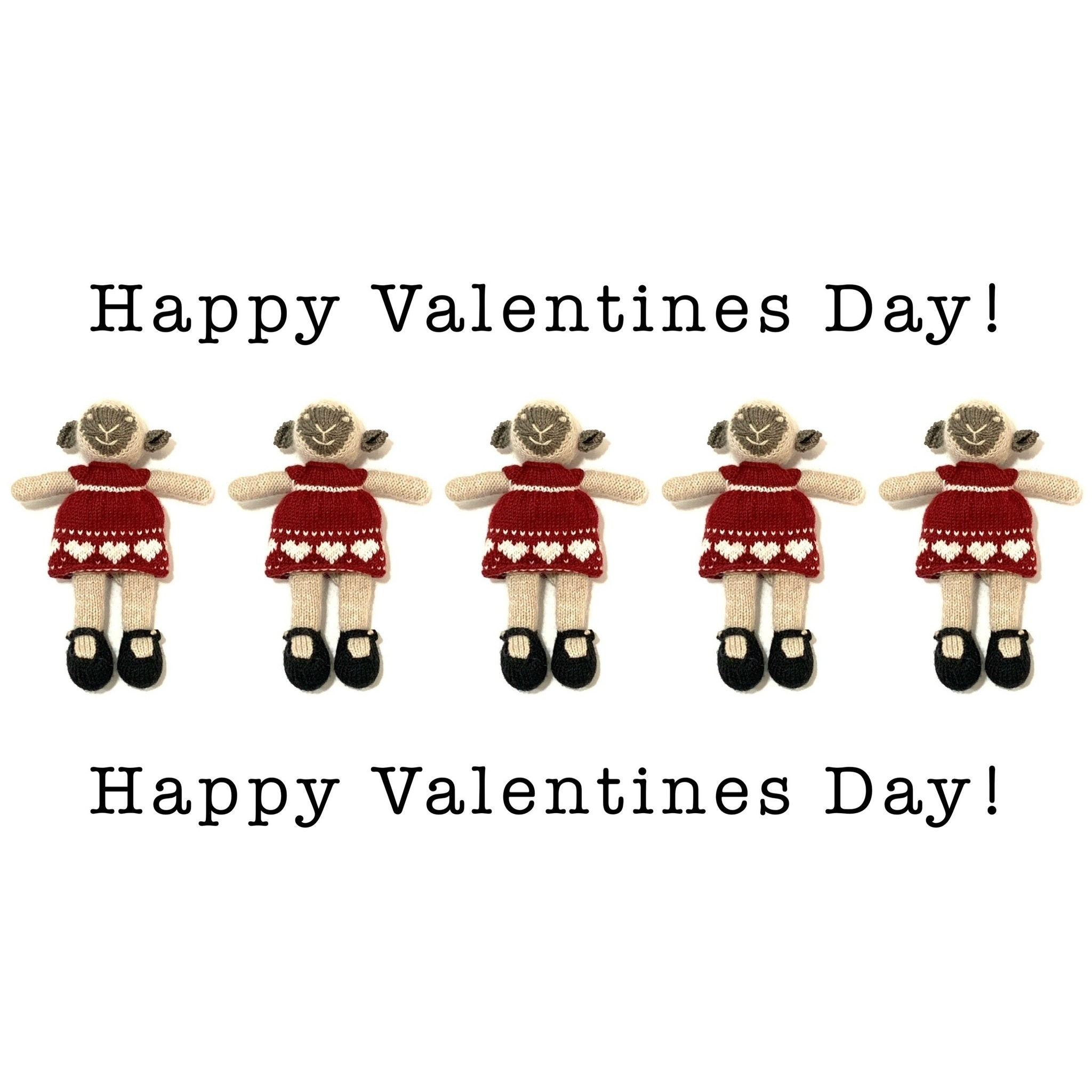 Friday, February 14, 2020, Issue 134: Happy Valentines Day!