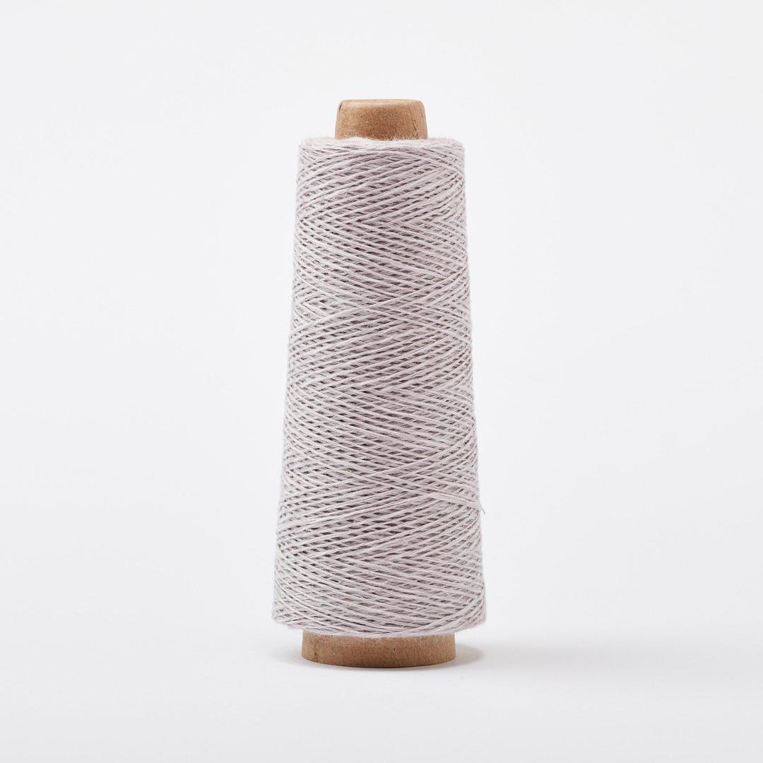 Gist Duet Cotton/Linen Weaving Yarn