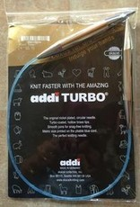 "Addi Addi 24"" (60cm) Turbo Circular Needle"