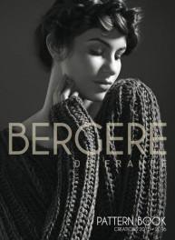 Bergere de France Creations 2015-2016 - Instructions