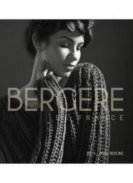 Bergere de France Creations 2015-2016 - Catalogue
