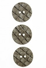 Bergere de France Granite buttons
