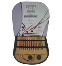 Knitter's Pride Knitter's Pride Dreamz Symfonie Wood IC Special Set