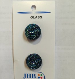 "Bead-Dazzle Iridescent 3/4"" (19 mm)"