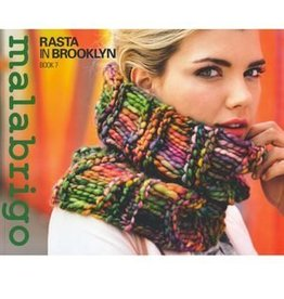 Malabrigo Malabrigo Book 7 - Rasta in Brooklyn