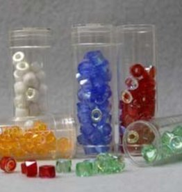 Crown Beads 6mm