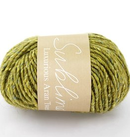 Sublime Sublime Luxurious Aran Tweed