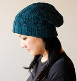 SweetGeorgia Yarns North Wind Hat