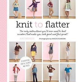 Knit to Flatter - Amy Herzog