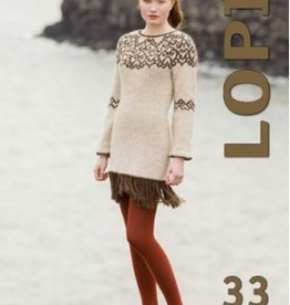 Istex Lopi Book 33