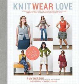 Knit Wear Love - Amy Herzog