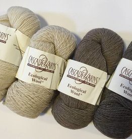 Cascade Cascade Ecological Wool