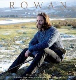 Rowan Rowan Dalesmen Book