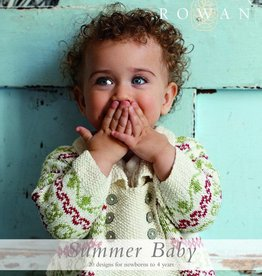 Rowan Rowan Summer Baby