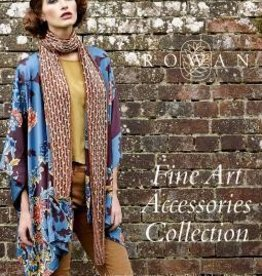 Rowan Rowan Fine Art Accessories Collection