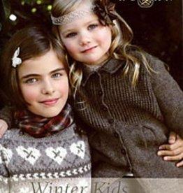 Rowan Rowan Winter Kids Collection