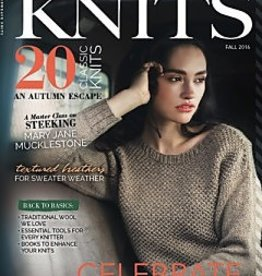 Interweave Interweave Knits Fall 2016