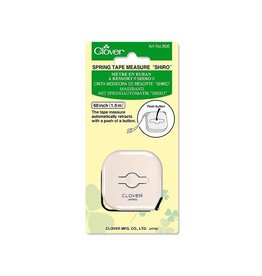Clover Clover Spring Tape Measure