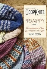 Baa Ram Ewe Coop Knits Toasty Volume 2 by Rachel Coopey
