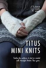 Baa Ram Ewe Titus Mini Knits by Baa Ram Ewe