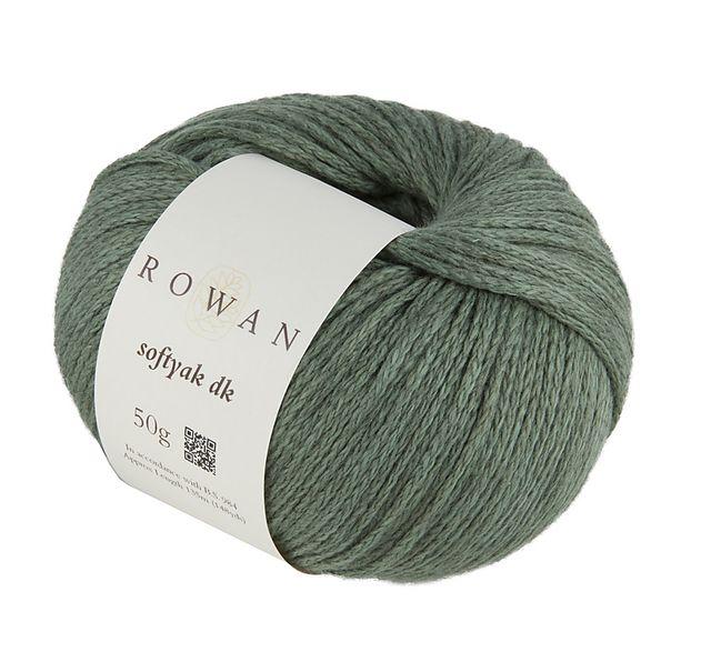Rowan Rowan Softyak DK