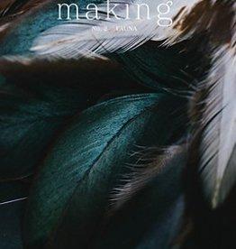 Making Magazine No 2 / Fauna
