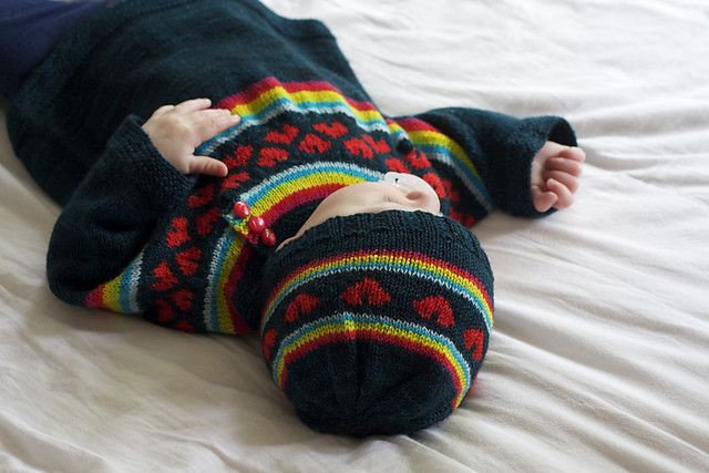 9 Months of Knitting by tincanknits