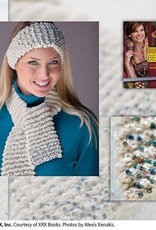 Betsy Beads: Confessions of a Left-Brained Knitter by Betsy Hershberg