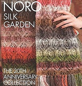 Noro Noro Silk Garden: 20th Anniversary Collection