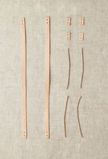 Cocoknits Cocoknits Leather Handle Kit
