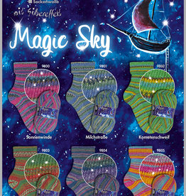 Opal Yarn Opal Yarns Magic Sky Sparkle