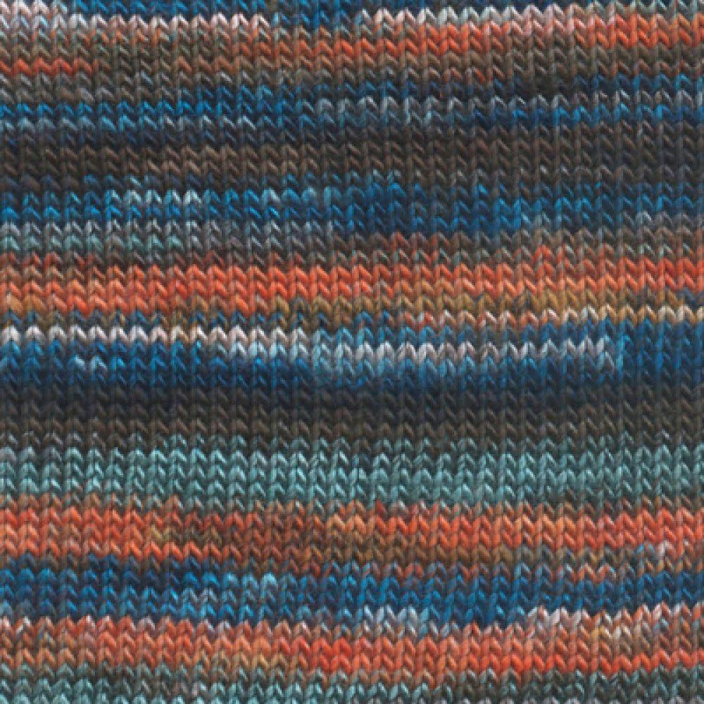 Lang Yarns Lang Mille Colori 200g 088 Ocean Waves