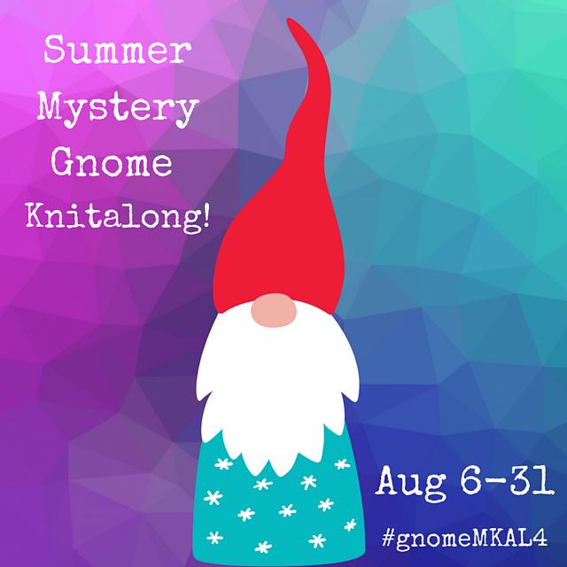 Ancient Arts Summer Gnome MKAL Kits from Ancient Arts Yarn Pre-Order