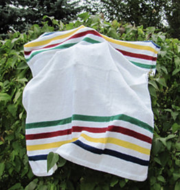 Hudson Bay Baby Blanket Kit