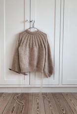 Sunday Sweater by PetiteKnit Kit