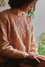 Atlantica Pullover by Audrey Borrego KIT - Size 3